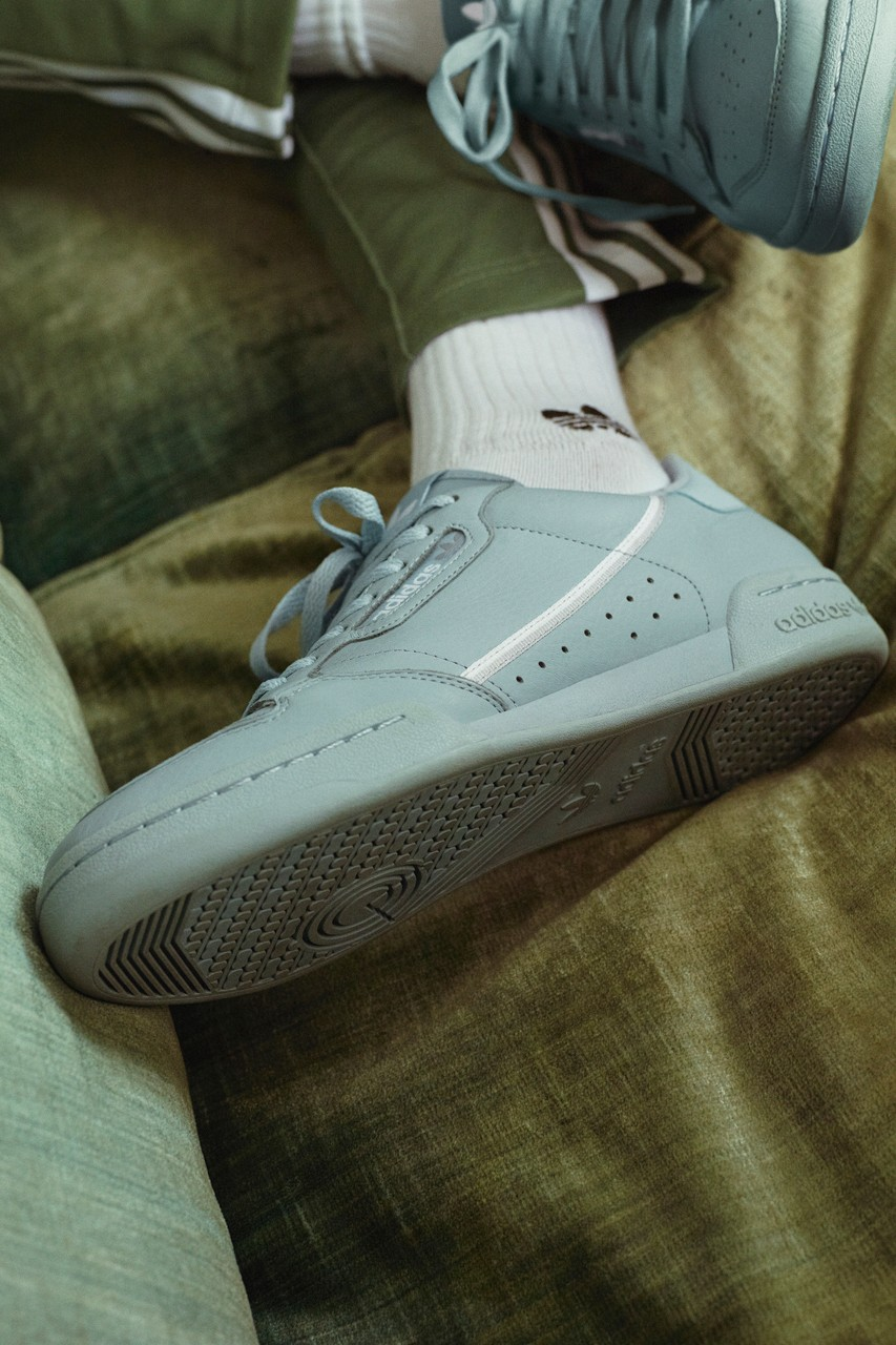 adidas Continental 80 Expansive SS19