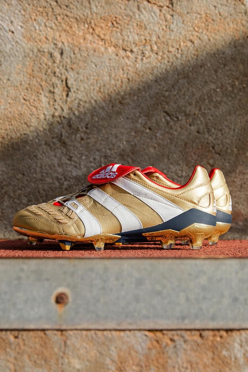 Adidas Football 25 Years Of Predator Pack Info Hypebeast