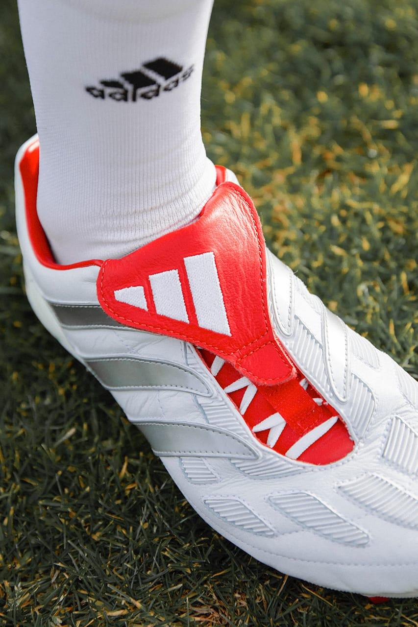 adidas Football '25 Years of Predator