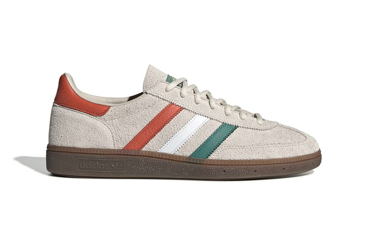 pretty nice 99a05 fd33e adidas Spezial Celebrates St. Patrick s Day With New Pack