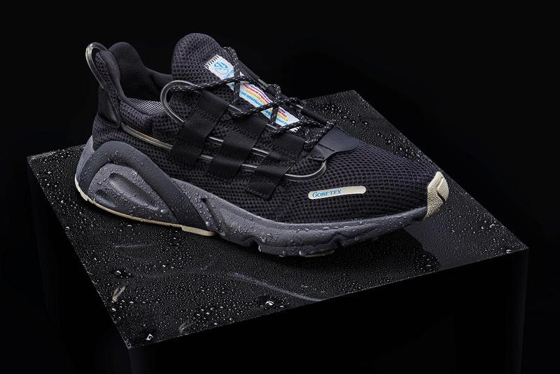 adidas originals gore tex lx con release date info friends family where to buy cost price 2019 march ss10 spring summer sneaker sneakers shoe shoes black collab collaboration