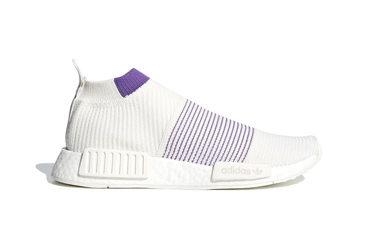 68dabb862 adidas Drops NMD City Sock in Spring-Ready