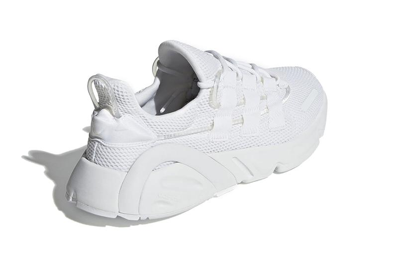 adidas originals lxcon lexicon triple white 2019 march footwear