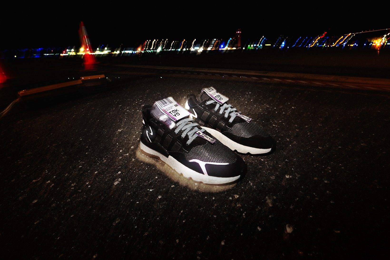 adidas Originals Nite Jogger City Pack