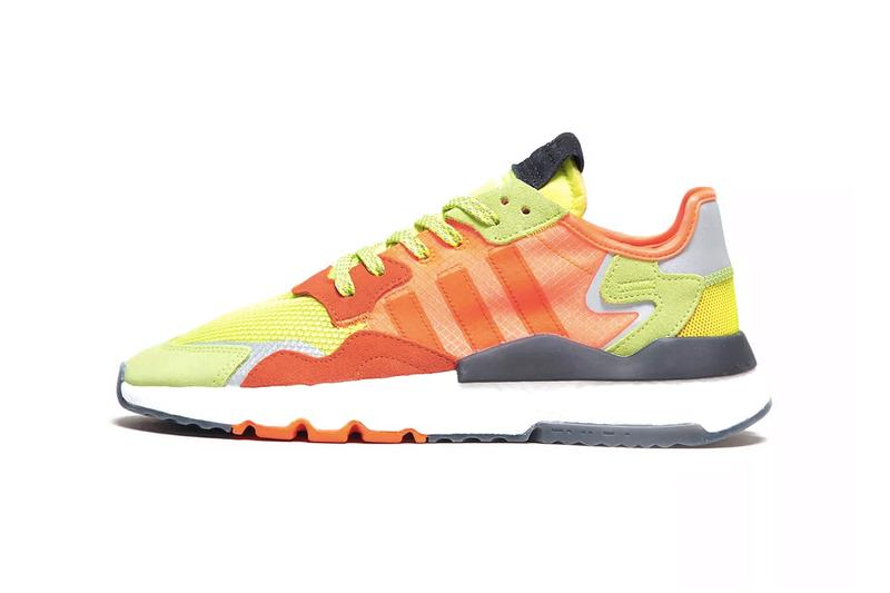 adidas Originals Nite Jogger 'Road Safety' size? Exclusive Sneaker Info Details Release Date Cop Purchase Buy Available Online Webstore Instore Sneakers Trainers Kicks Footwear