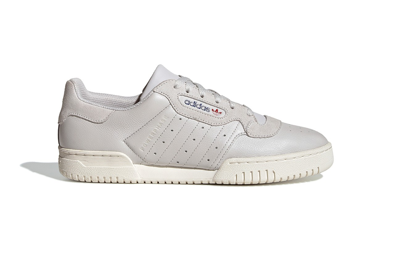 adidas Powerphase Surfaces in Grey One
