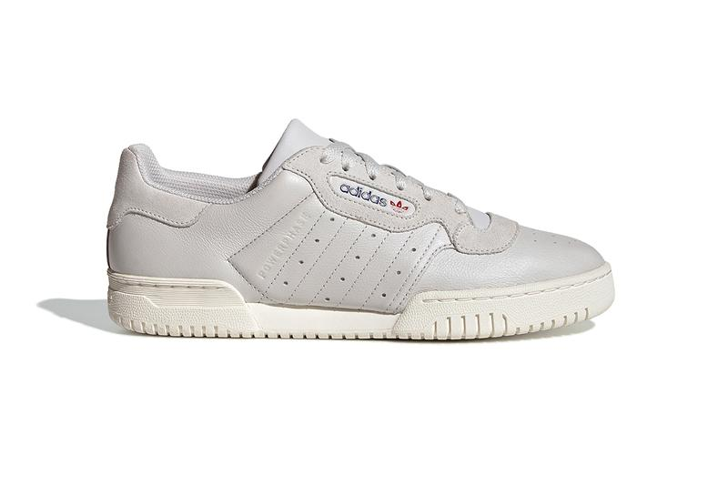 9111f87fd4948 adidas Originals Powerphase Grey One Off White Sneaker Shoe Trainer Yeezy  Calabasas OG Retro Inspired Three