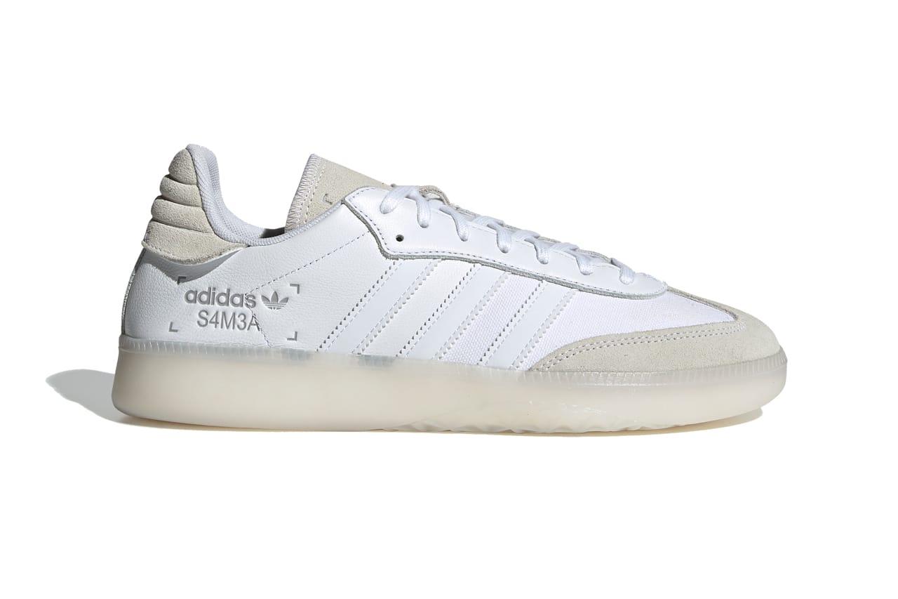 adidas Samba RM \