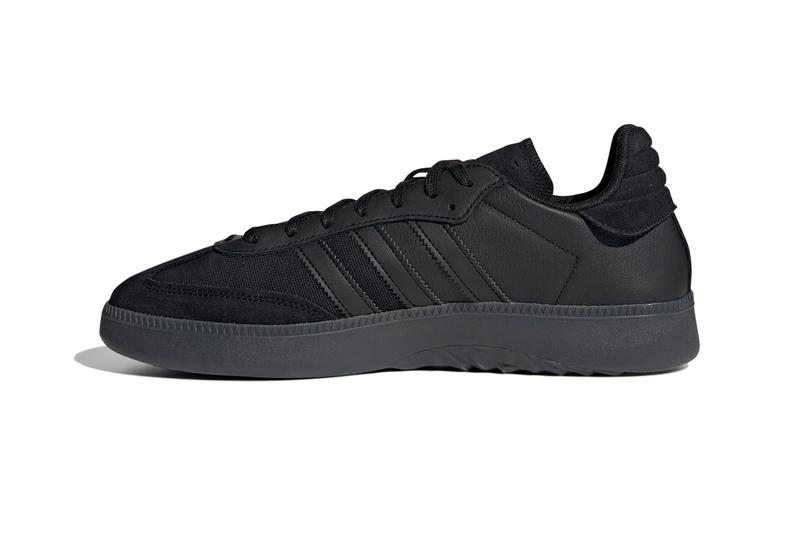 165cf6d4441f0 adidas originals Samba RM Shoe Release Details Shoes Trainers Kicks  Sneakers Footwear Cop Purchase Buy White