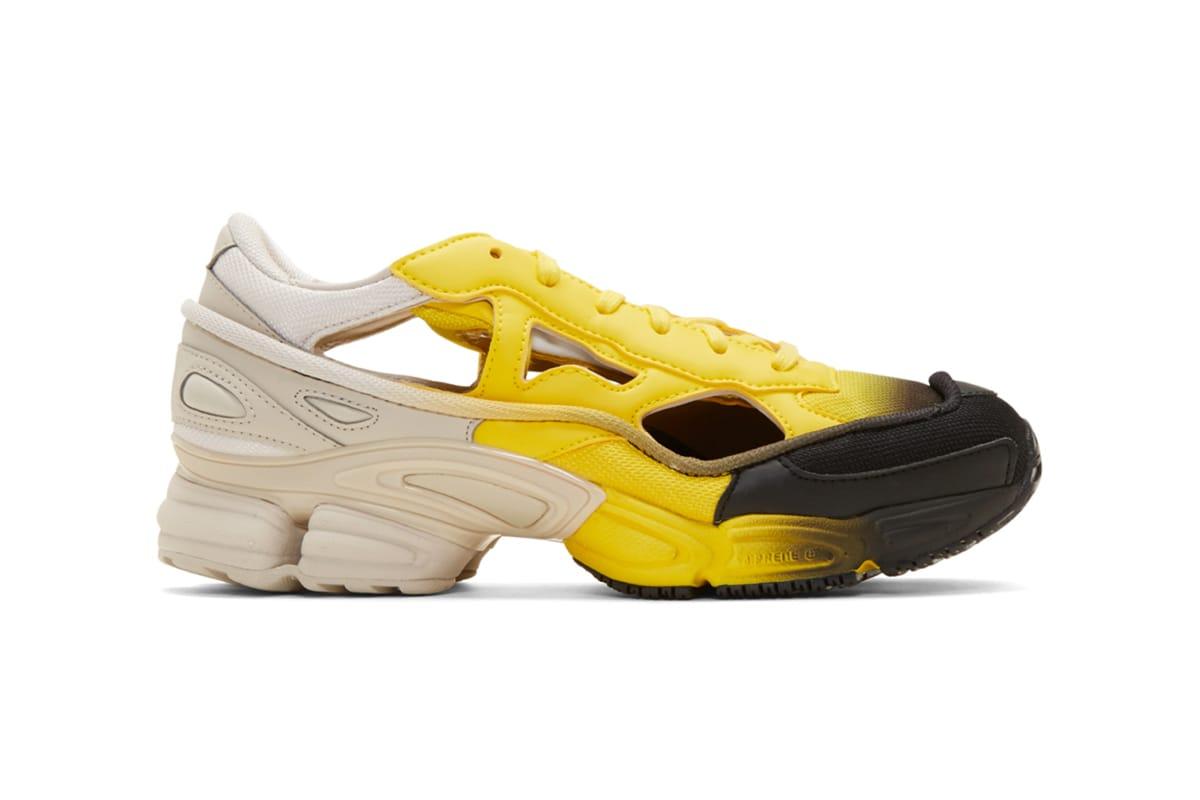 Raf Simons x adidas Replicant Ozweego