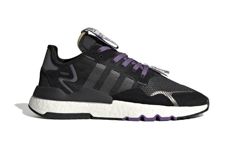 adidas Nite Jogger Jet Set Pack Release info sneakers shoes three stripes footwear