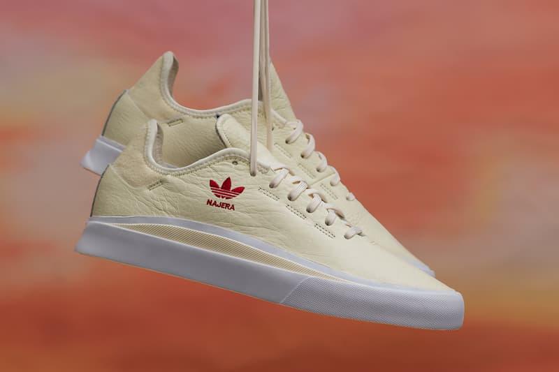 adidas Skateboarding Diego Najera Sabalo Release