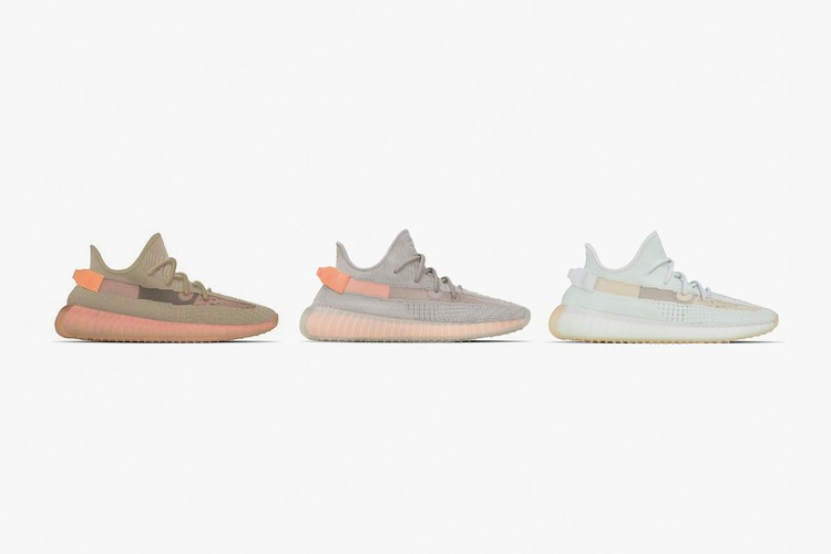 bb6c0f7c263 A Trio of adidas YEEZY BOOST 350 V2s are Available on StockX