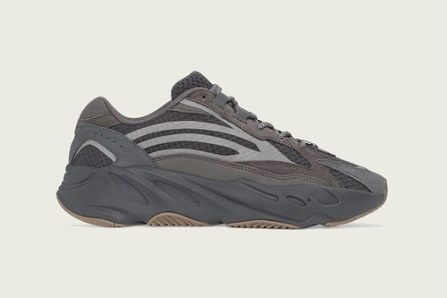 """UPDATE: Official Store List for the adidas YEEZY BOOST 700 V2 """"Geode"""""""
