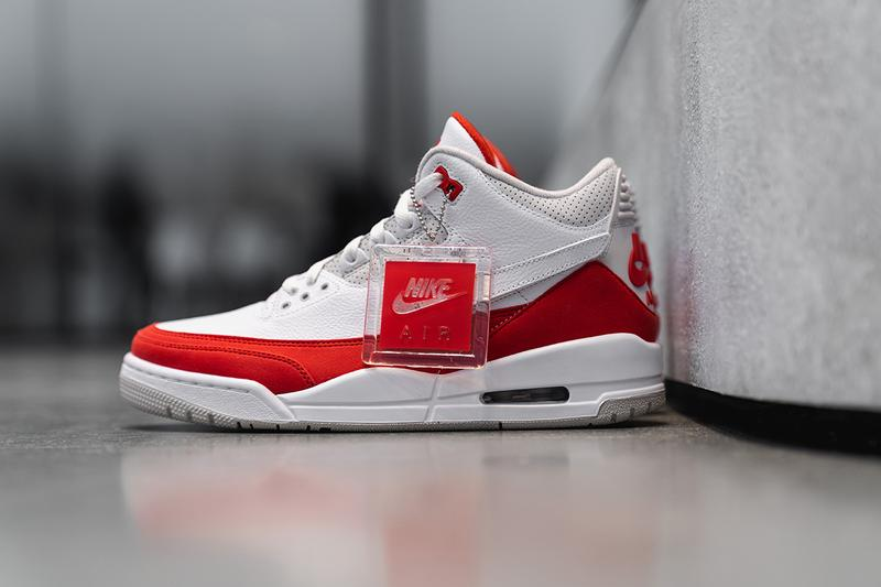 brand new fa848 6733c Air Jordan 3 Tinker