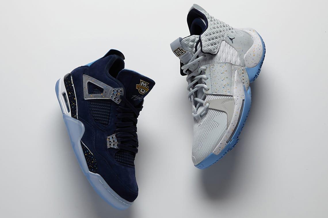 Air Jordan 4 Jordan \u0026 Why Not Zer0.2