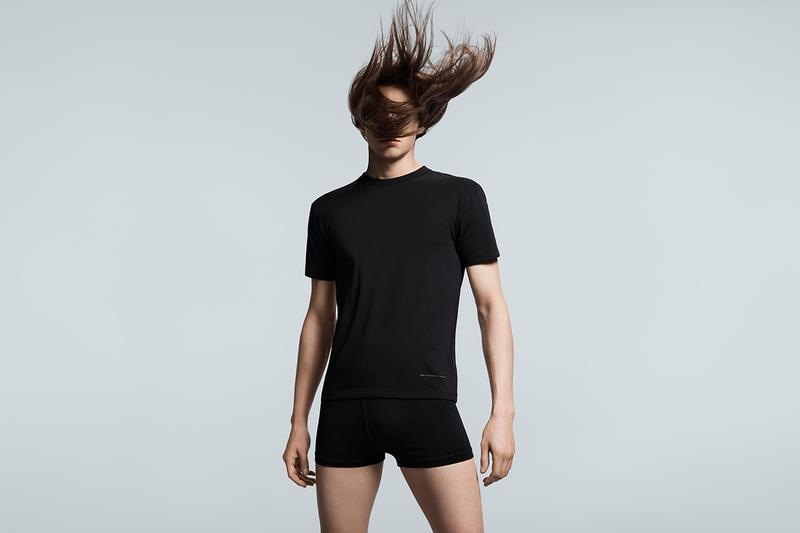 alexander wang uniqlo lifewear techwear airism release date details every piece underwear menswear womenswear collaboration buy cop purchase web store online stockists