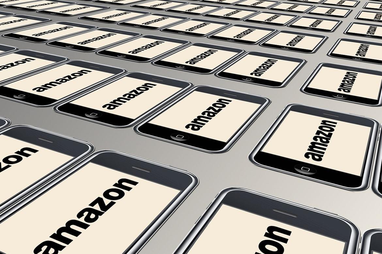 Amazon Project Zero Plans to Stop Counterfeits | HYPEBEAST