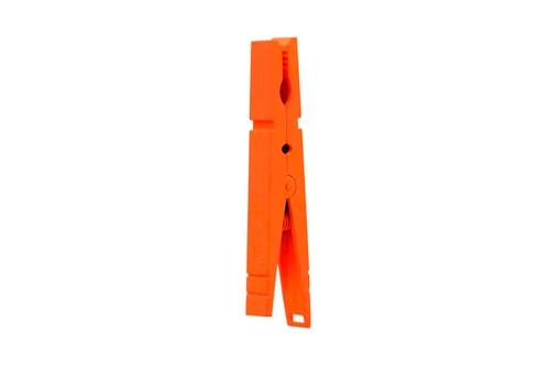 AMBUSH's Nobo Clip Earring Comes in High-Vis Neon Orange