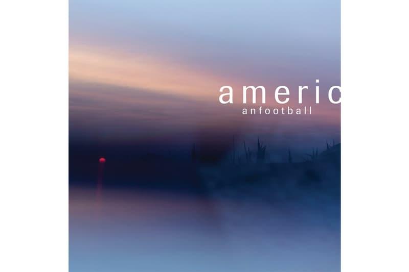 American Football LP3 Album Stream
