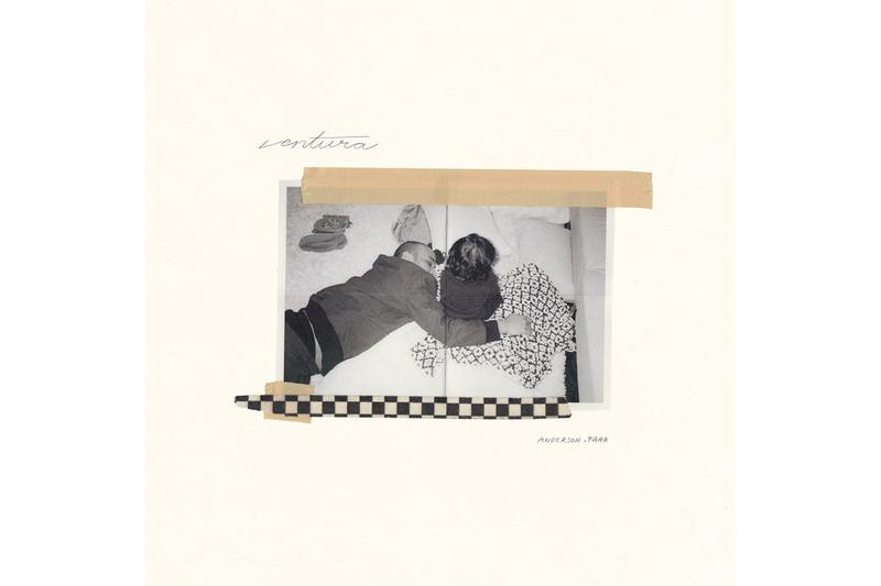 Anderson Paak King James Single Stream Ventura Dr Dre