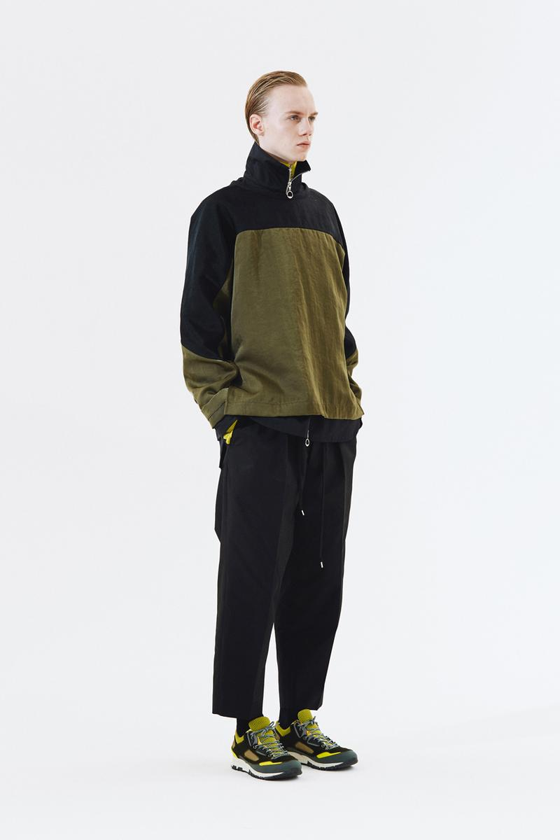 ANEI FW19 Delivers Unparalleled Comfort and Genderless Layers