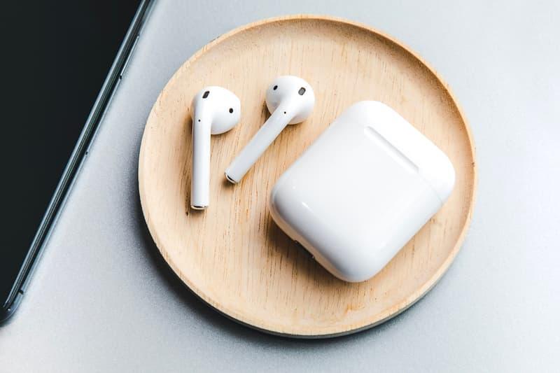Apple AirPod Charging Case Rumors power qi coils wireless power leaks