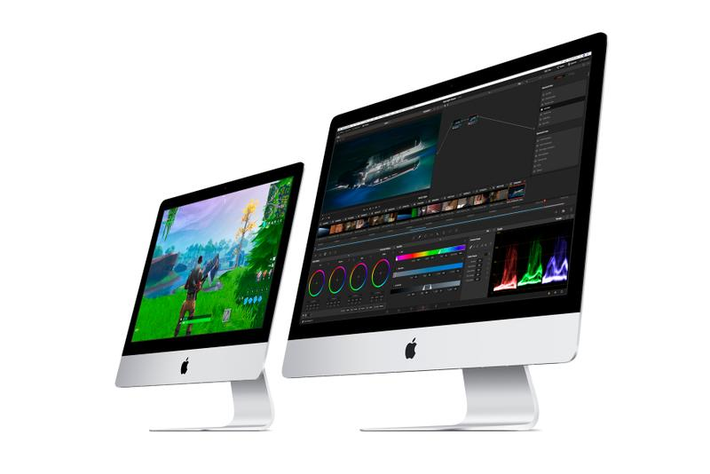 Apple iMac 2019 Release 21.5 27 inch computers tim cook