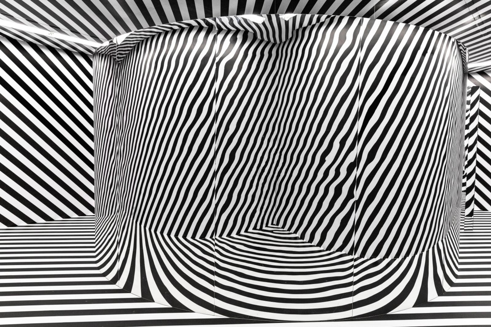 What To Do During Art Basel Hong Kong 2019 art show exhibition takashi murakami mr. daniel arsham perrotin Hiroshi Fujiwara Hans Ulrich Obrist kevin ma moncler kaws nigo sothetbys julio le parc