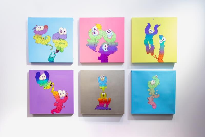 Mizuma Art Gallery Kaikai Kiki Gallery Art Basel Hong Kong 2019 Interview Takashi Murakami Madsaki Akira Yamaguchi Aida Makoto