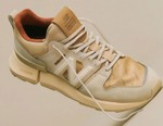AURALEE Gives New Balance R_C2 a Minimalist GORE-TEX Makeover
