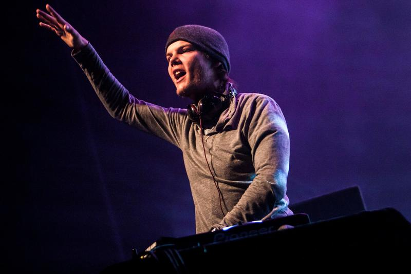 Avicii Family Mental Health Foundation Tim Bergling