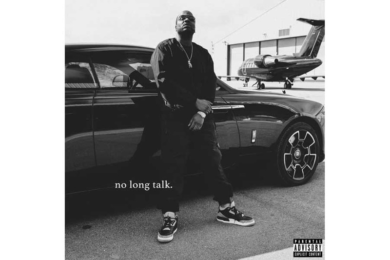 Baka Not Nice's 'No Long Talk.' EP Is Now Available to Stream