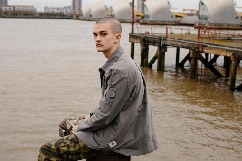 Urban Photographers Showcase Barbour Beacon SS19 George Muncey Mohamed Abdulle Wilderness Exploration