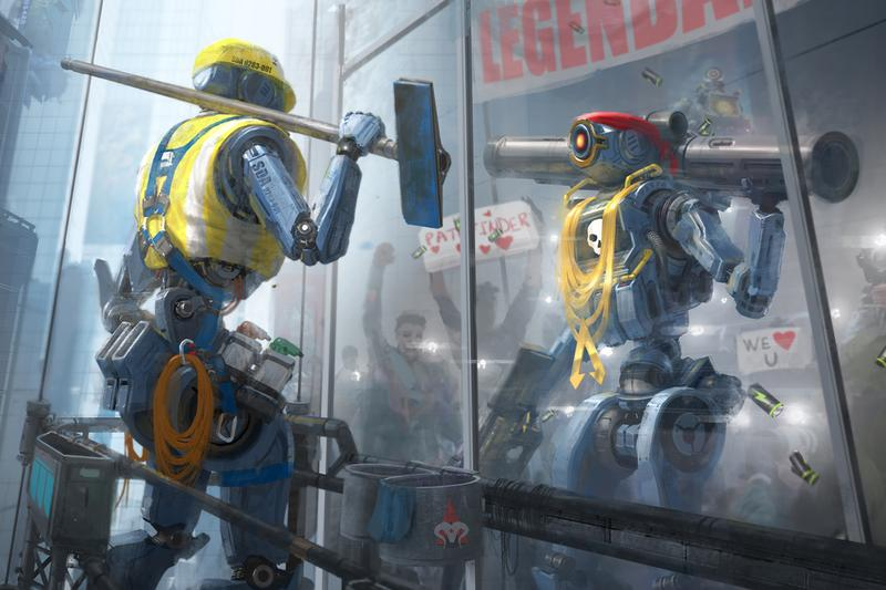 Becker College Offers Apex Legends Scholarship | HYPEBEAST