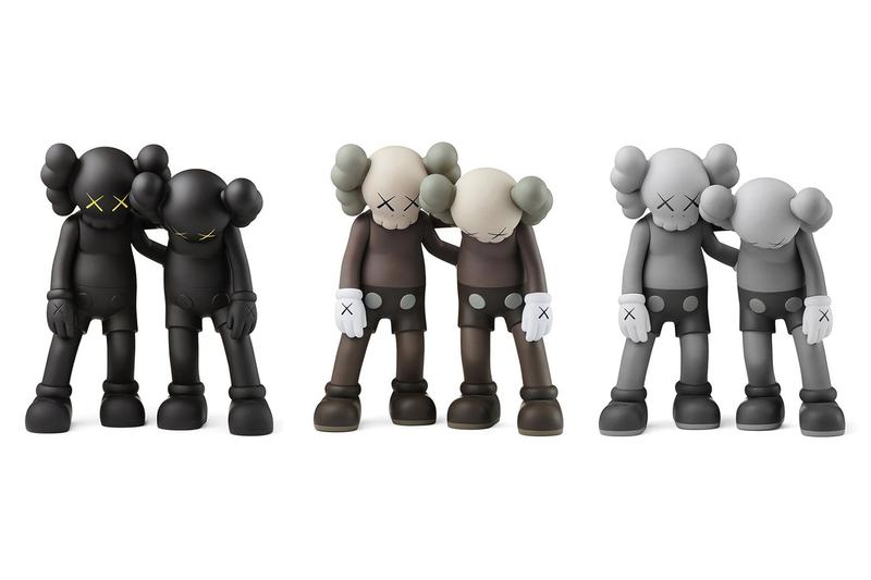 kaws along the way vinyl figure release artwork james jarvis case studyo teapot sculpture ceramic collection david park abcs for the little gs kin objects incense burners