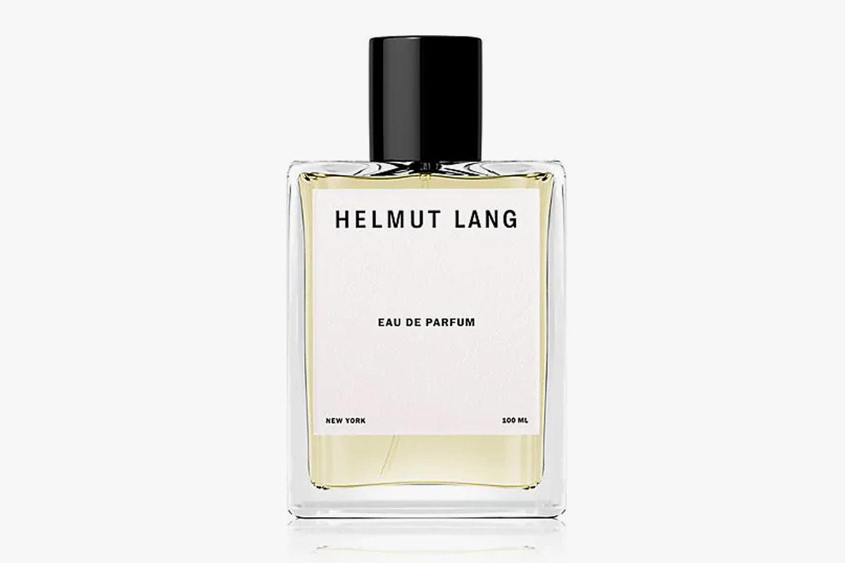 Best Spring 2019 Fragrances LOEWE Jo Malone Diptyque Le Labo COMME des GARÇONS Maison Margiela Helmut Lang (MALIN+GOETZ)