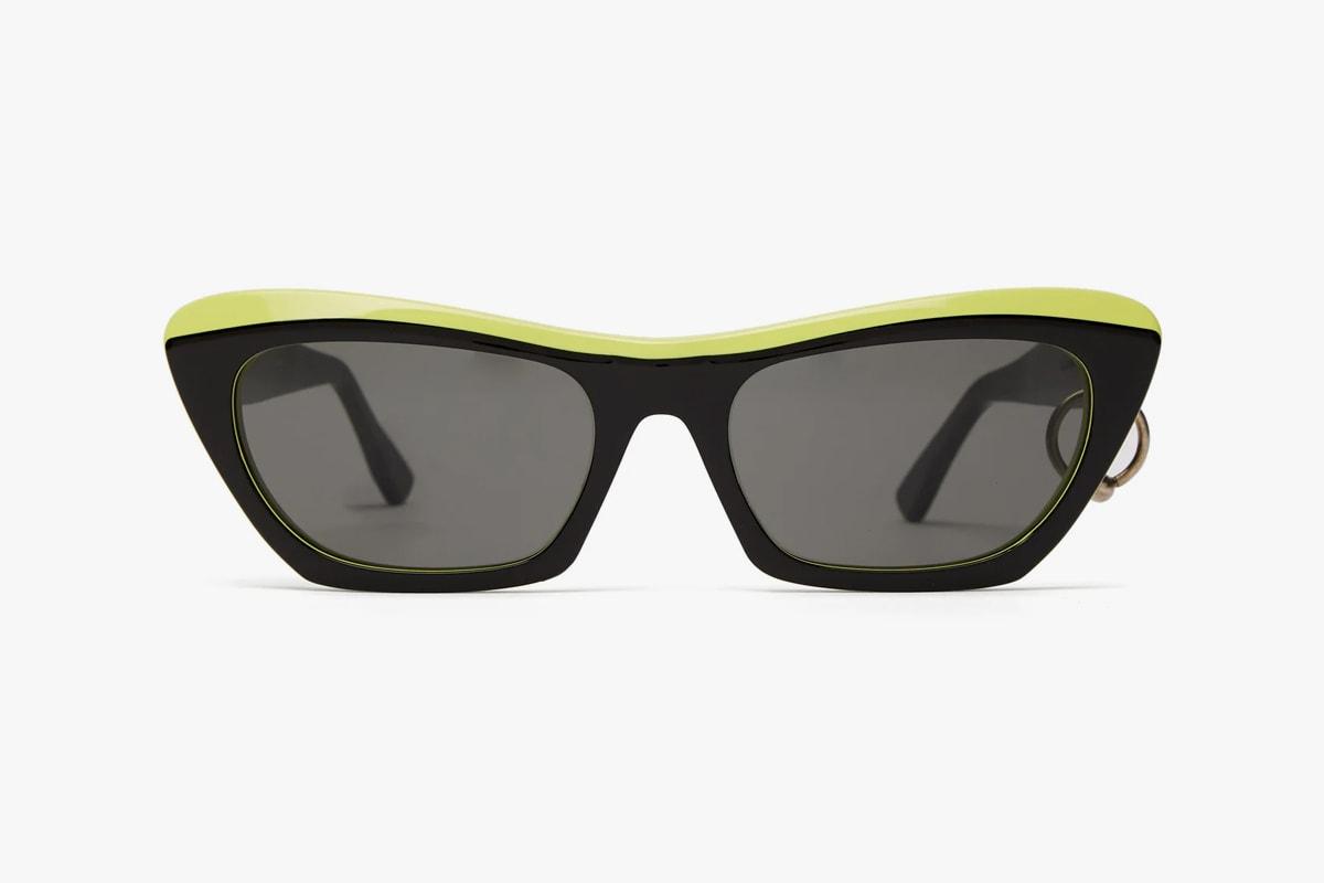 Best Spring 2019 Sunglasses Vetements Oakley Marine Serre Tom Ford Acne Studios Evangelisti Gucci Y/Project Linda Farrow Balenciaga