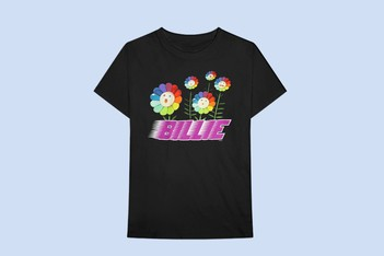 Picture of Takashi Murakami x Billie Eilish Merch Now Available