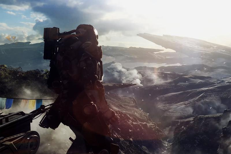 Anthem' Crashing PlayStation 4 Consoles | HYPEBEAST