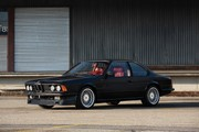 This Ultra-Rare 1987 BMW Alpina B7 Turbo Coupé/3 Is Up for Auction
