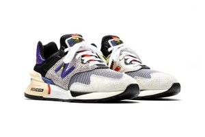 First Look at Bodega x New Balance 997S