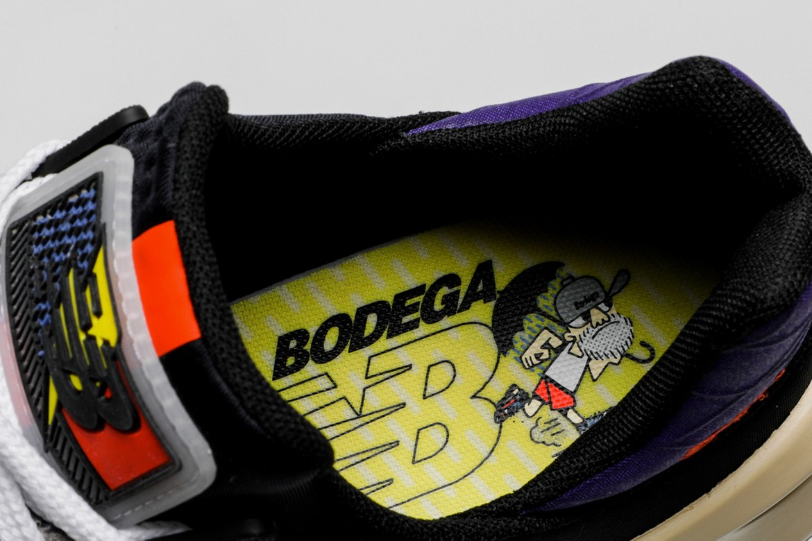 138e4f7f963 Bodega x New Balance 997S 'No Days Off' Release | HYPEBEAST