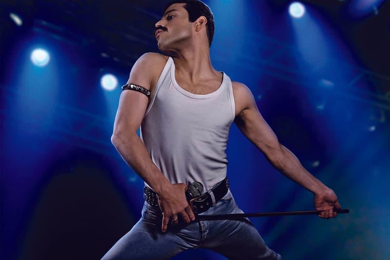 Bohemian Rhapsody 2 Queen Rami Malek Freddie Mercury music