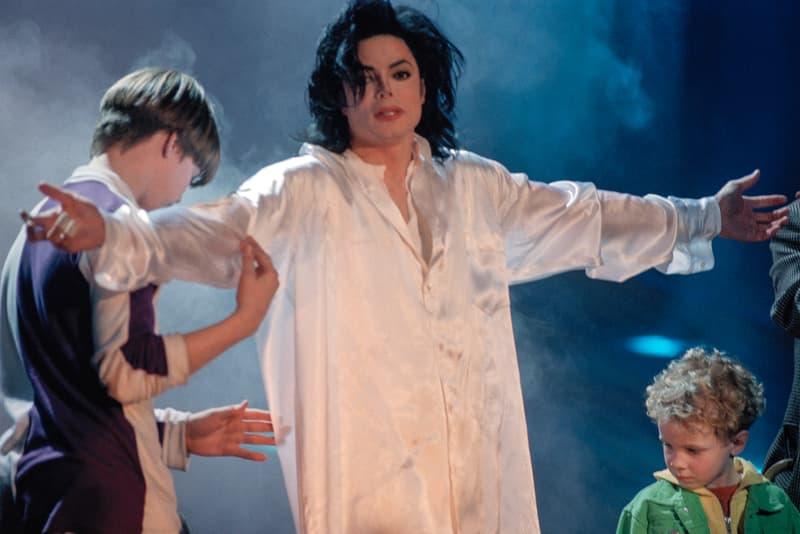 Brett Barnes Leaving Neverland HBO Lawsuit Threat Michael Jackson