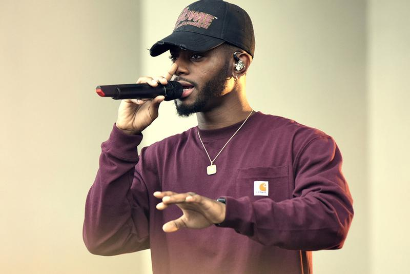 "Bryson Tiller Joins Ryan Trey on ""Nowhere To Run"" Single"
