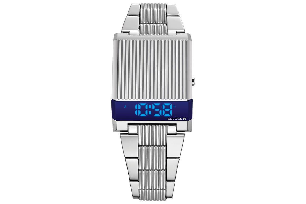 dating een Bulova horloge
