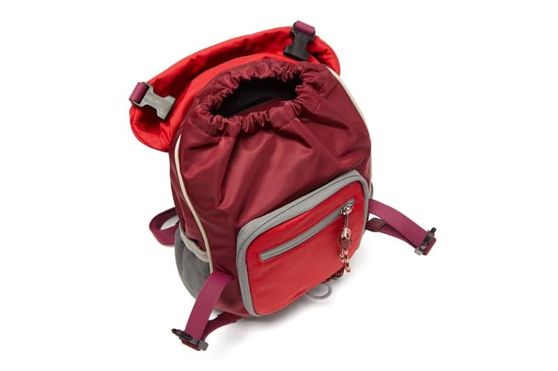 Burberry Mini Cross-Body Backpack Info Matchesfashion