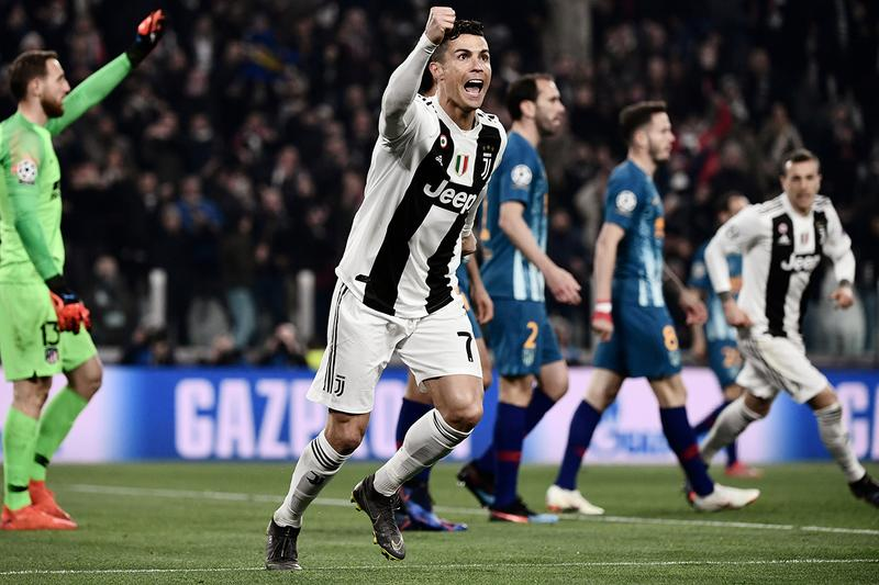 UEFA Champions League 2019 Round of 16 Up Takeaways Talking Points Cristiano Ronaldo Hattrick Juventus Atletico Madrid Liverpool Bayern Munich Virgil Van Dijk Real Madrid Ajax Frenkie de Jong Barcelona Tottenham Lyon Manchester United Paris Saint Germain Ole Gunnar Solksjaer manchester city schalker winner prediction