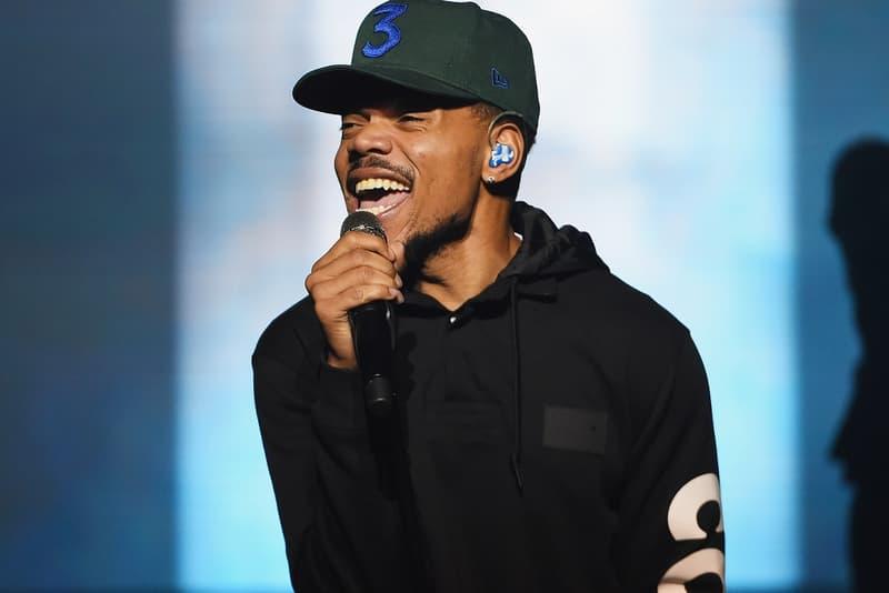 c548b19bd5c chance the rapper 2019 tour live shows concerts new album music project  songs tracks single july